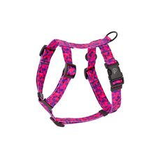 GESCHIRR GUARD 'SHINE IN PURPLE' HARNESS GUARD Friendship Bracelets, Purple, Fashion, Dog Accessories, Moda, Fashion Styles, Fashion Illustrations, Viola, Friend Bracelets
