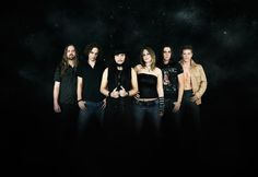 Band Ecliptica   Picture: Felix Mitterer Band, Stars, Concert, Movie Posters, Movies, Pictures, Films, Photos, Recital