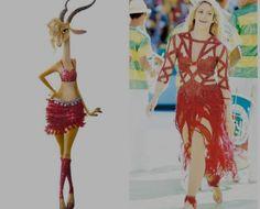 Shakira se identifica con el mensaje de Zootopia  -...