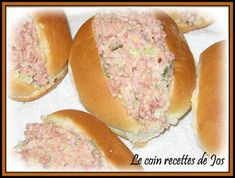 Gourmet Sandwiches, Egg Salad Sandwiches, Sandwiches For Lunch, Healthy Sandwiches, Soup And Sandwich, Sandwich Recipes, Sandwiches Gourmets, Grilled Sandwich, Cold Meals