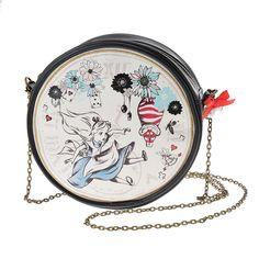 Alice In Wonderland Purse Disney Store Japan