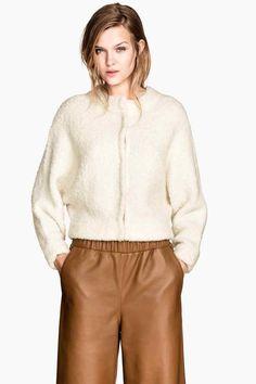 Gilet en laine   H&M