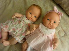 baby tenderlove - my first baby doll