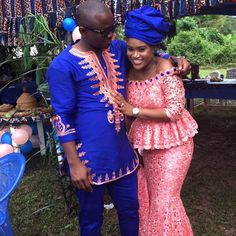Couples African Outfits, Latest African Fashion Dresses, African Dresses For Women, Couple Outfits, African Print Fashion, Africa Fashion, African Women, African Wedding Attire, African Attire