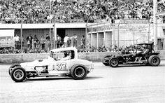 Roy Bryant-Wichita, Ks and Jim Harness-Ness City Ks. 1975 Hutchinson