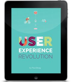 This book is for anybody passionate about user experience, but who may be in a company that needs that extra push. You may be a designer, marketer, content specialist, or in one of the many jobs concerned about user experience.