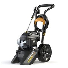 Visit The Home Depot To Play Hot Rod 775 Series 2700 Psi Gpm Annovi Reverberi Axial Pump Gas Pressure Washer