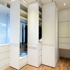 Storage & Closets Photos Design Ideas, Pictures, Remodel, and Decor - page 23