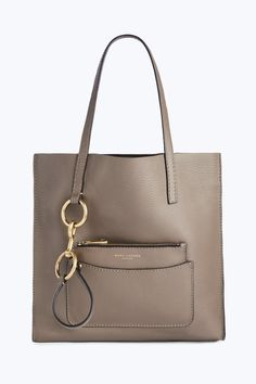 6b3b416f2b56 Marc Jacobs The Bold Grind Shopper Tote Bag in Mushroom