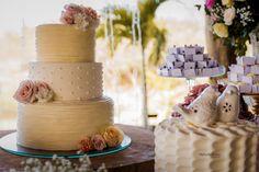 Casamento ao ar livre | Pâmella e Hamilton