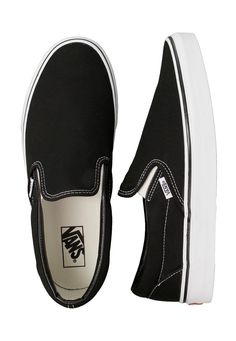 Vans - Classic Slip-On - Chaussures pour fille - Chaussures - Official Merchandise Online Shop - Impericon France