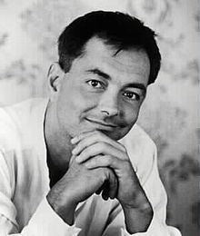 Rich Mullins.  Was blessed to have seen him in concert before he died.