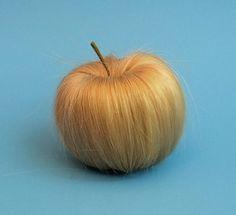 An apple? Sarah Illenberger
