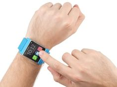 What Wearable Technology Means For Your Social Media Strategy. #socialmedia