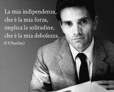 da giuseppemilano.wordpress.com Il coraggio intellettuale di Pier Paolo Pasolini