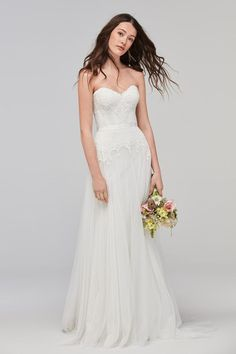 Coming soon to Adore Bridal Boutique! www.adorebridalga.com Lupine 59704   Brides   Willowby by Watters
