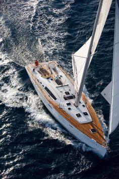 Oceanis 54   Naos Yacht Sales