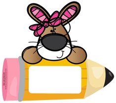 Arabic Alphabet For Kids, School Frame, School Labels, School Clipart, Teacher Supplies, Spring Crafts For Kids, Visual Aids, Paper Decorations, Kids Education