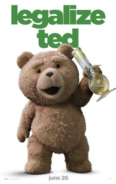Bande annonce VOST Ted 2-http://www.kdbuzz.com/?bande-annonce-vost-ted-2