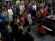 Gospel Legends Live/My Soul Loves Jesus: Donald Vails (Isaiah 26:9)