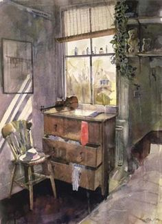 Rooms with a View by John Lidzey