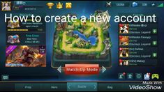 Mobile Legends Hack Generator — Mobile Legends Free Diamonds Mobile Legends Hack 2019 Updated Generator — How to Get Unlimited Diamonds No Survey No Verification Mobile Legends Bang Bang Hack — Get. Moba Legends, App Hack, Iphone Mobile, Test Card, Hack Online, Website Features, Cheating, Bang Bang, Android