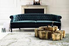 2017 Interior Trends | Refined Luxury