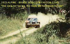 Hodgson Rally XA GTHO Phase 4