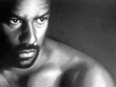 Denzel Washington...Sigh..