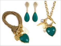 Golden Green Collection