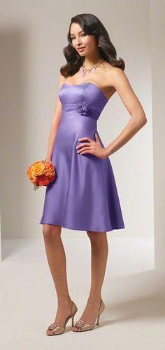Style 7074 - Bridesmaid Dresses at Weddington Way ~ Bridesmaid Dress Shopping Made Simple and Social