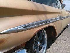 '59 Chevrolet El Camino