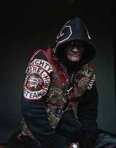Les gangsters du Mongrel Mob ne sont pas là pour rigoler | VICE | France