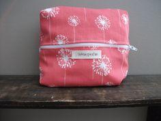 Coral Dandelion Case. $15.00, via Etsy.
