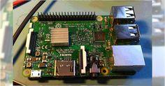 "geek o NERD ?: raspberry pi ""3 model b"" recensione - let's diy!"