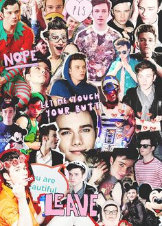 HAPPY BIRTHDAY!!!!!!!!!!!!!!!!!!!!!!!!btw this is for chris colfer, but if it is your birthday then I wish you a happy birthday, too. listen to birthday by katy perry and that's my feelings for you ;)
