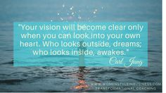 Friend, Power of Having Powerful Vision