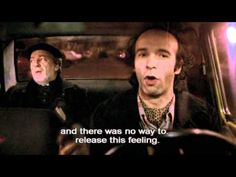 """Night on Earth - Rome (Roberto Benigni) from 1992  It starts out quite slow, but Roberto Benigni (the cabdriver) starts to make it very entertaining after a moment. There is """"adult content"""" in this link, that is for sure. I'd say PG-16, or whatever that rating is."""