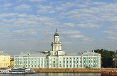 Unusual Museums in St Petersburg