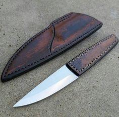 Leather & Steel