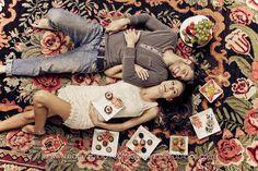 Camila Bibas – Photography Portfolio Oxford Porcelanas