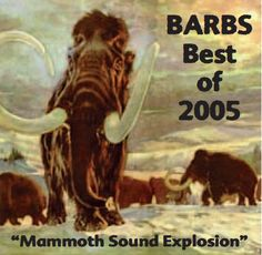 Best of Barbs 2005 Kumari Kandam, Ice Age, Stone Age, Prehistoric, Archaeology, The Dreamers, Man Art, Painting, Animals