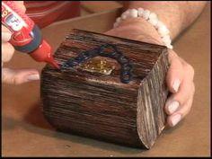 Имитация древесины.Bauzinho - YouTube