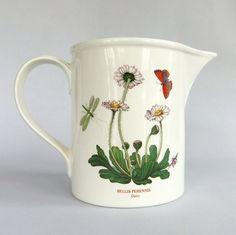 Vintage Portmeirion Botanic Garden Ceramic by VenerablePastiche