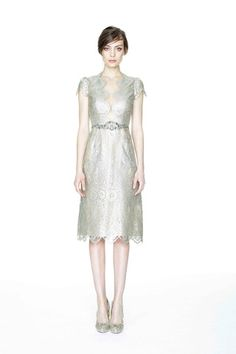 Marchesa Resort 2015 Collection Slideshow on Style.com