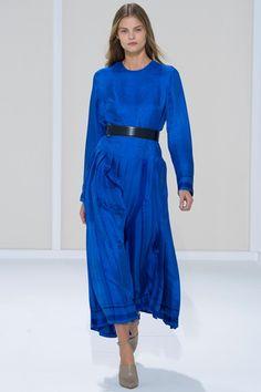 Sfilate Hermès - Collezioni Primavera Estate 2016 - Collezione - Vanity Fair