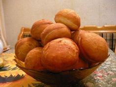 Фото к рецепту: Пончики вкуснющие