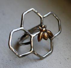 Honeycomb!