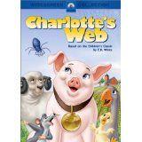 Charlotte's Web (Widescreen Edition) Starring Debbie Reynolds, Henry Gibson, Paul Lynde and Rex Allen