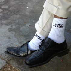 Obviously need these socks!
